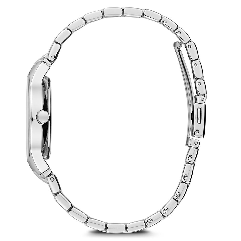 Zegarek damski Caravelle bransoleta 43P110 - duże 1