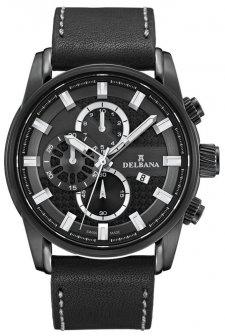 Zegarek męski Delbana 44601.662.6.031