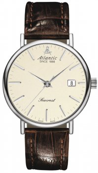 Zegarek męski Atlantic 50354.41.91