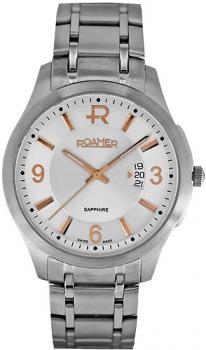 Zegarek męski Roamer 509972 41 14 50