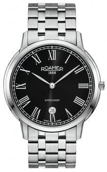 Zegarek męski Roamer 515810 41 52 50