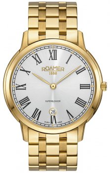 Zegarek męski Roamer 515810 48 22 50