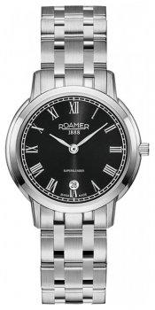 Zegarek damski Roamer 515811 41 52 50