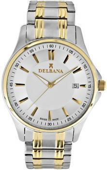 Zegarek męski Delbana 52702.360.6.061
