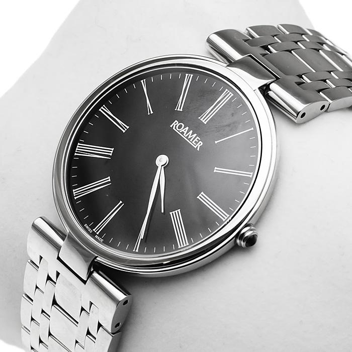 Zegarek męski Roamer limelight 529830 41 52 50 - duże 1