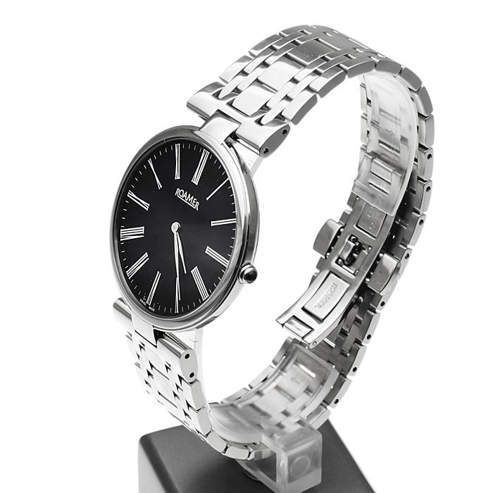 Zegarek męski Roamer limelight 529830 41 52 50 - duże 2