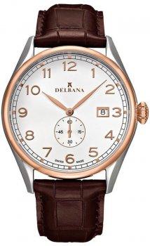 Zegarek męski Delbana 53601.682.6.062