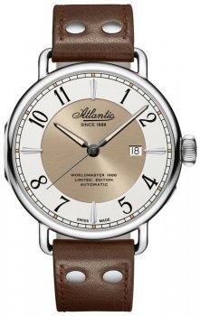 Zegarek męski Atlantic 57750.41.25B