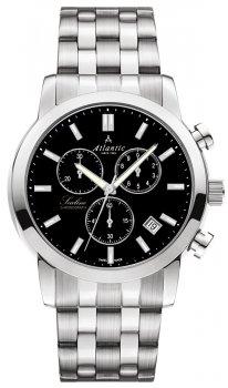 Zegarek męski Atlantic 62455.41.61