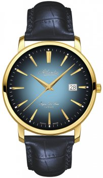 Zegarek  Atlantic 64351.45.51
