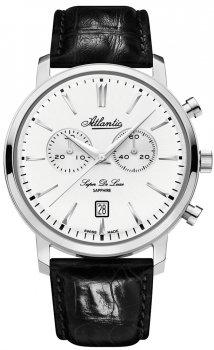 Zegarek  Atlantic 64451.41.21