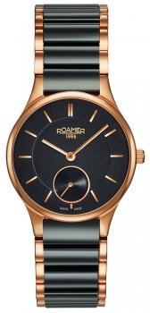 Zegarek damski Roamer 677855 49 55 60