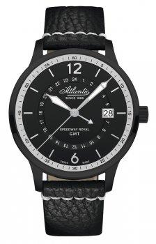 Zegarek męski Atlantic 68551.46.62
