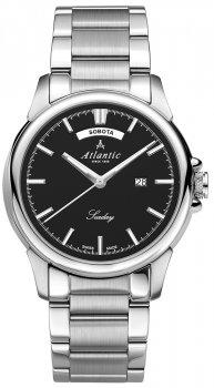 Zegarek męski Atlantic 69555.41.61P