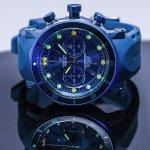 Zegarek męski Vostok Europe lunokhod 6S21-620E278 - duże 5