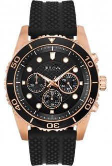 Zegarek męski Bulova 98A192