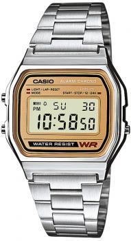 Zegarek męski Casio A158WEA-9EF