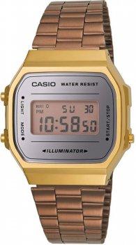 Zegarek damski Casio A168WECM-5EF