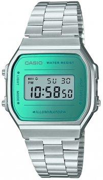 Zegarek męski Casio A168WEM-2EF