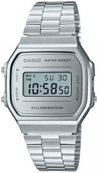 Zegarek damski Casio A168WEM-7EF