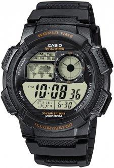Zegarek męski Casio AE-1000W-1AVEF