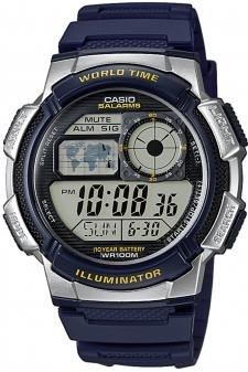 Zegarek  męski Casio AE-1000W-2AVEF