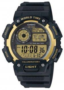 Zegarek  Casio AE-1400WH-9AVEF