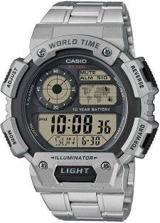 Zegarek  Casio AE-1400WHD-1AVEF