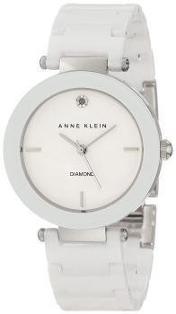 Zegarek damski Anne Klein AK-1019WTWT