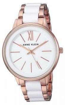 Zegarek damski Anne Klein AK-1412WTRG