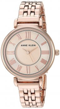 Zegarek damski Anne Klein AK-2158RGRG