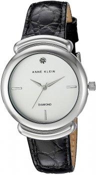 Zegarek  damski Anne Klein AK-2359SVBK