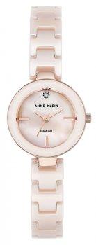 Zegarek  Anne Klein AK-2660LPRG