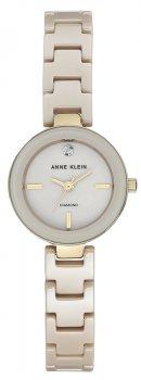 Zegarek  Anne Klein AK-2660TNGB
