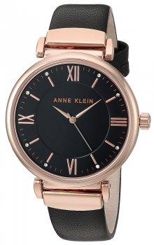 Zegarek damski Anne Klein AK-2666RGBK