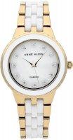 Zegarek Anne Klein AK-2712WTGB