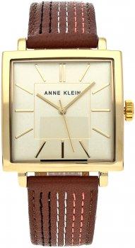 Zegarek damski Anne Klein AK-2740CHBN