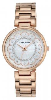Zegarek damski Anne Klein AK-2842MPRG