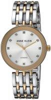 Zegarek Anne Klein AK-2945SVTT