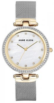 Zegarek damski Anne Klein AK-2973MPTT