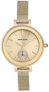 Zegarek damski Anne Klein AK-2988CHGB
