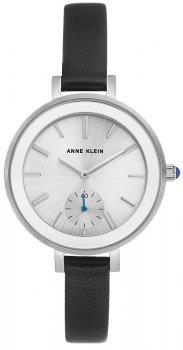 Zegarek damski Anne Klein AK-2993SVBK