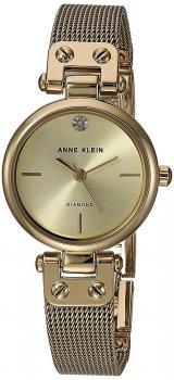 Zegarek  Anne Klein AK-3002CHGB