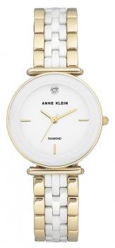 Zegarek  Anne Klein AK-3158WTGB