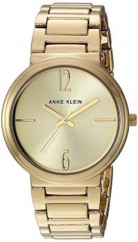 Zegarek damski Anne Klein AK-3168CHGB
