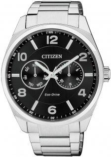 Zegarek  męski Citizen AO9020-50E