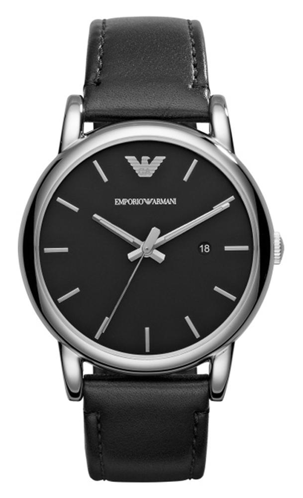 Zegarek męski Emporio Armani classics AR1692 - duże 1