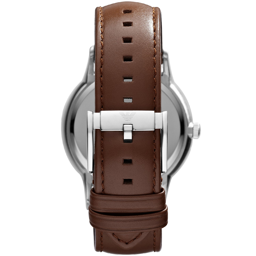 Zegarek męski Emporio Armani classics AR2463 - duże 2
