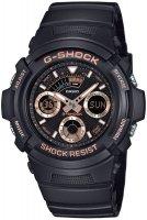 Zegarek Casio AW-591GBX-1A4ER