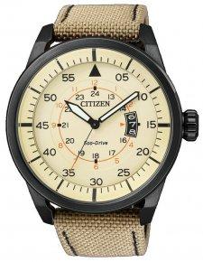 Zegarek męski Citizen AW1365-19P
